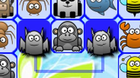 Screenshot - Connect Animals