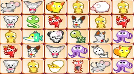 Mahjong Pet Connect 2