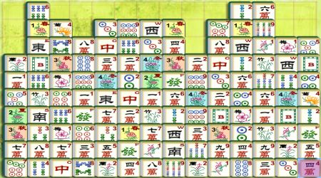 Screenshot - Mahjong Chain