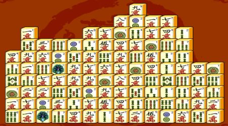 Mahjong Connect Flash
